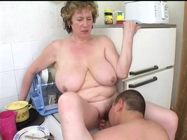 порно толстые мама сыном