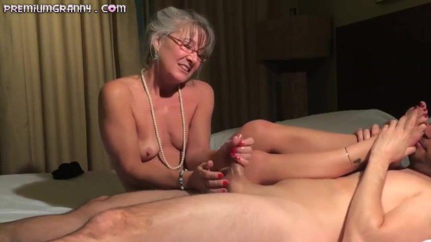 Фут футеш порно